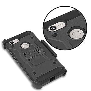 Google Pixel 3 XL Case camera cover