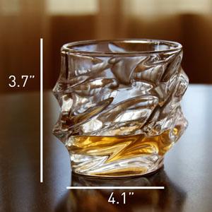 ashcroft everest 2piece whiskey glass set - Whiskey Glass Set