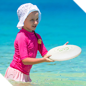 Frisbee for Kids