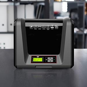 Amazon.com: [Filamento abierto] da Vinci Jr Pro Impresora 3D ...
