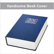 navy book safe