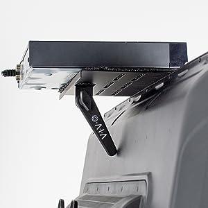 shelf mount
