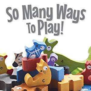 So Many Ways To Play: