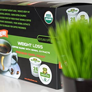 tea detox weight loss cleanse green fat women organic bags loose  fast leaf skinny