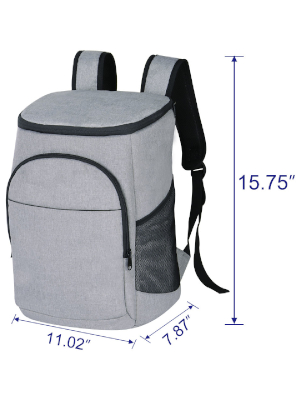 large backpack cooler