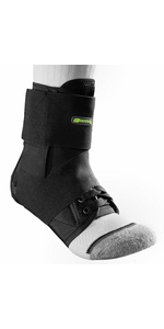 SENTEQ Ankle Brace with Strap