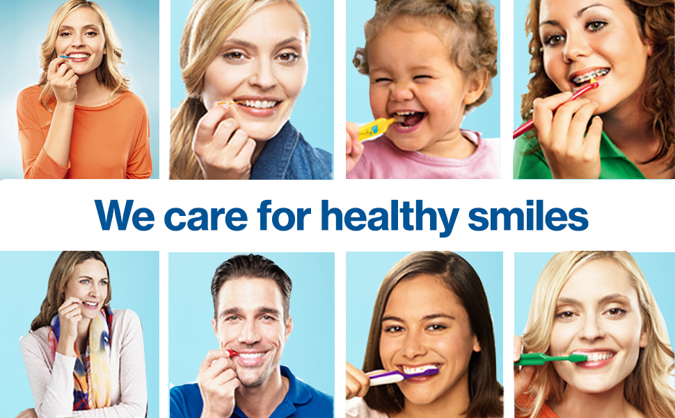 We are passionate about preventative dental care and our vision is that everyone should be able to keep healthy teeth for their entire lifetime.