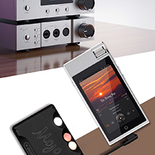 Cayin N5iiS Android Based Master Quality Digital Audio Player …