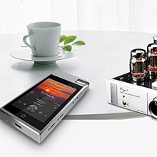 Cayin N5iiS Android Based Master Quality Digital Audio Player