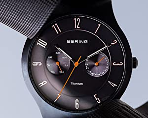 Classic Watch Collection by BERING