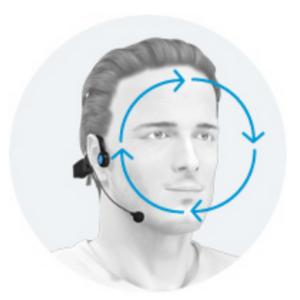 auditory feedback loop