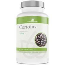 nature restore coriolus supplement