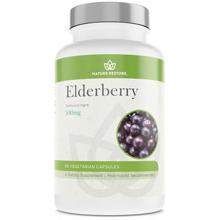 nature restore elderberry supplement