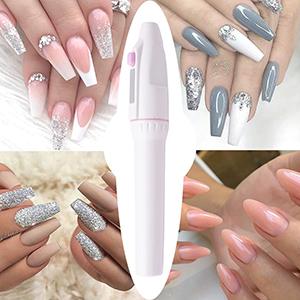 Electric Manicure Set