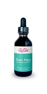 Duct Flow Tincture
