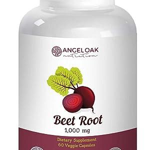 angel oak beet root