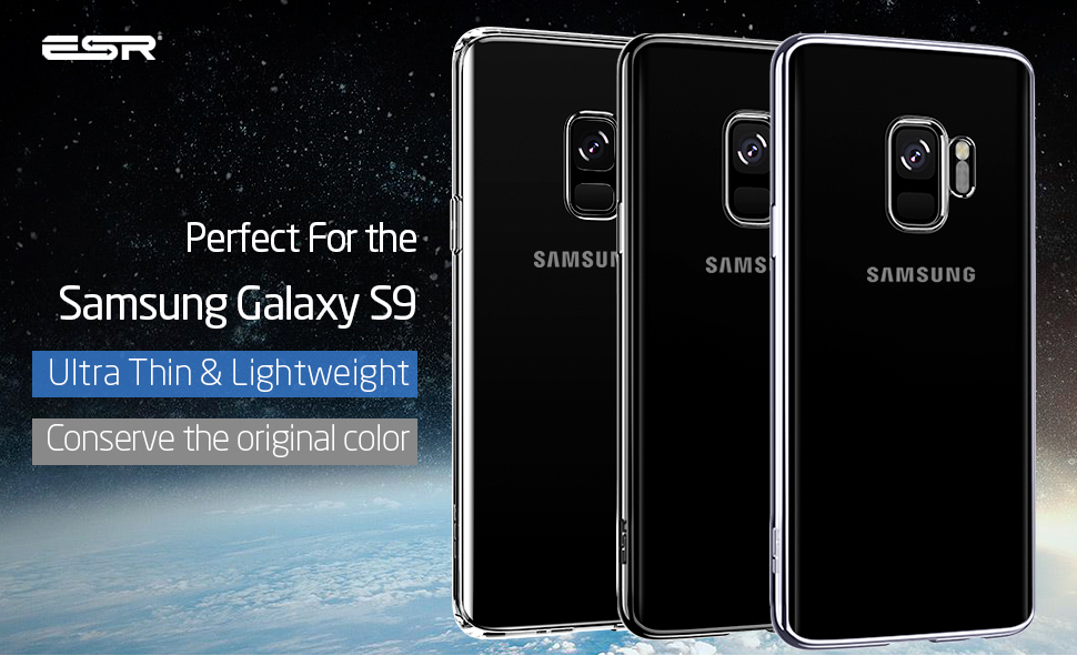 s9 clear case