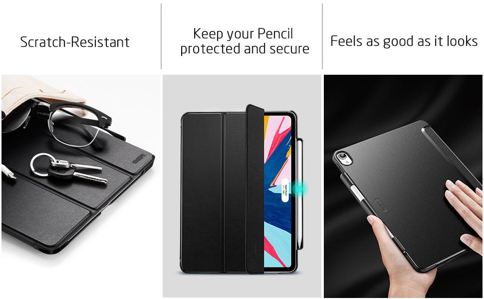 esr case for the ipad pro 11 inch