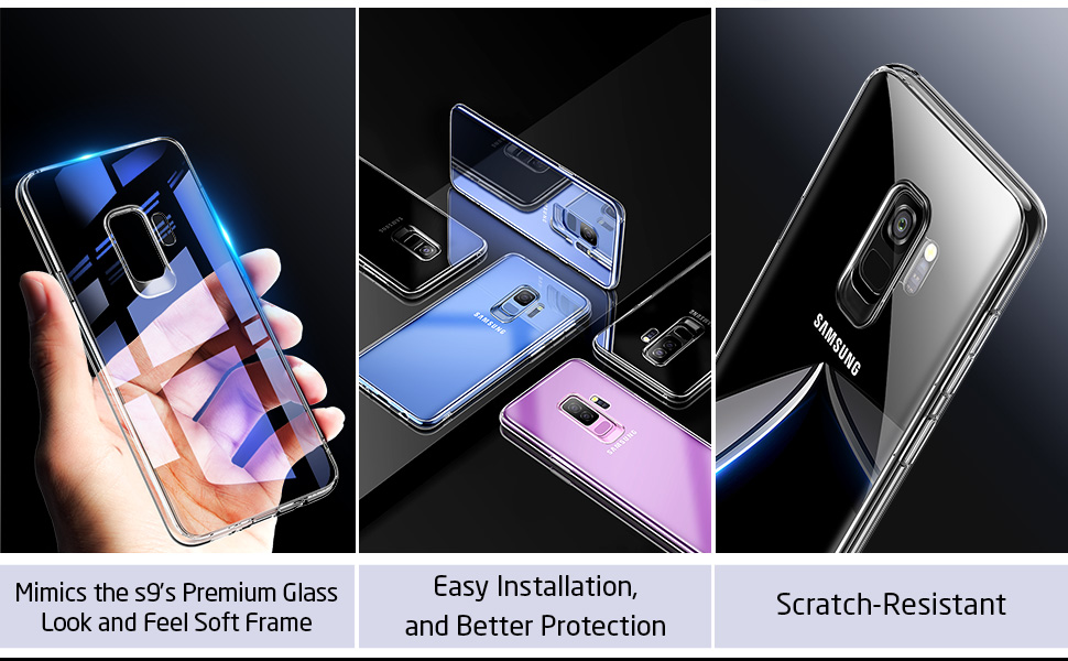 s9 glass case
