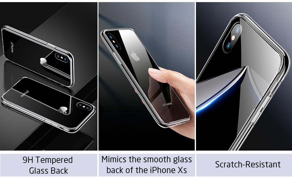 iphone 5.8 inch case 2018