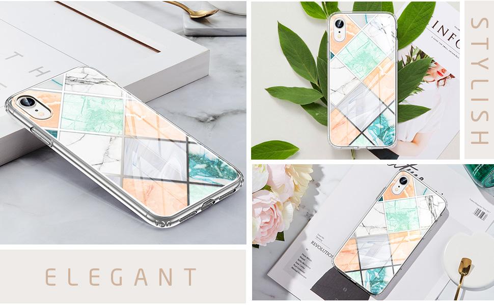 iPhone XR cases iphone marble cases iphone cases for women girl