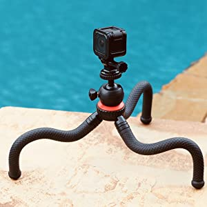 Action Camera Mount