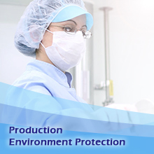 Production Environment Protection