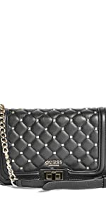 Amazon.com: GUESS Cherie Status Carryall, Multi, talla única ...
