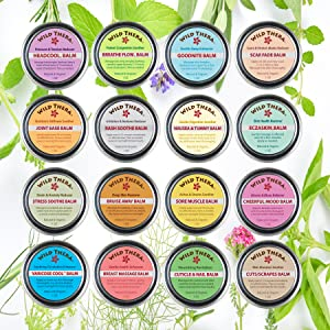 Headache Relief, Sinus, Sleep Aid, Nausea, Scar Treatment, Eczema, Psoriasis, Anxiety Relief.