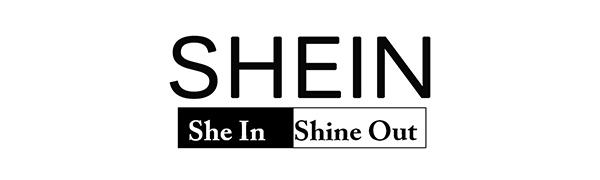 SheIn Clothing