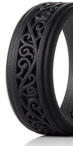 KAUAI Qalo  silicone rings