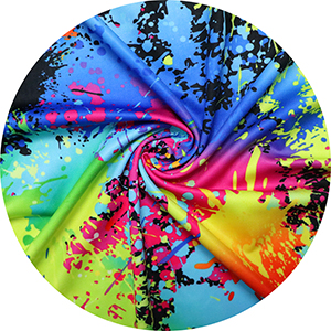 Colored Design