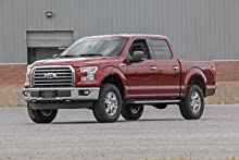 Inch Leveling Kit For   Ford F  Pickups