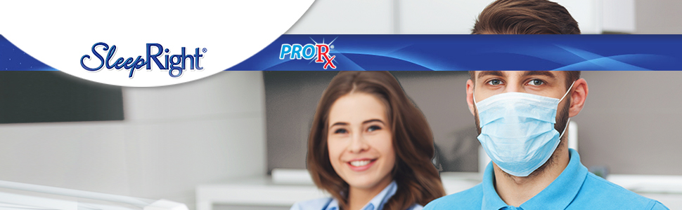 sleep right, pro rx, dental guard