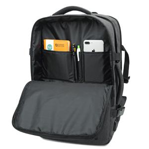 front backpack
