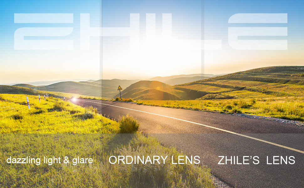 polarized lenses
