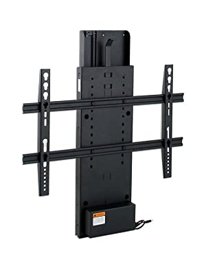 whisper ride 750 tv lift for tvs 46 50. Black Bedroom Furniture Sets. Home Design Ideas