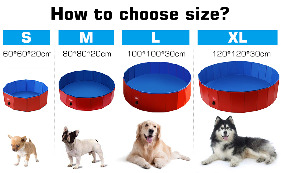 Size Recommended