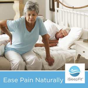 Ease Pain Naturally