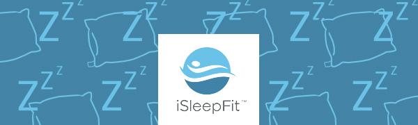 iSleepFit Logo