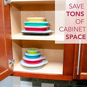 Save Cabinet Space