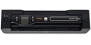 vupoint magic wand portable scanner manual