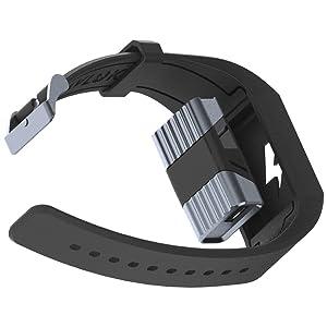 pavlok device silicone band