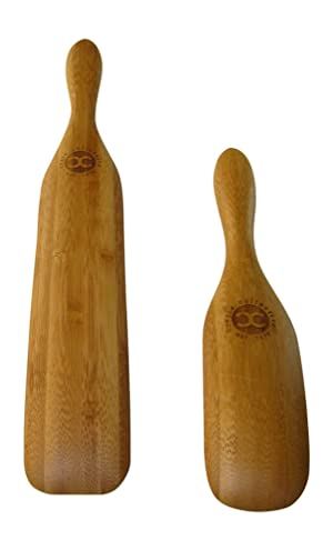 coop curved recipe eco kitchenware dishes wooden tool set kitchen wood spoon bamboo olive home