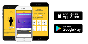 pavlok app google play apple app store