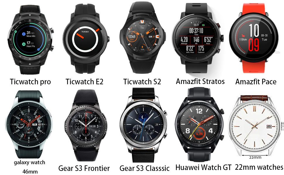 compatible watch