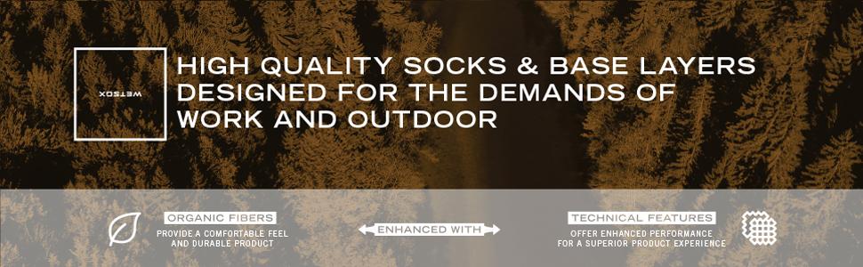 WETSOX Reibungslose Wader Socken//Slip leicht in und aus jedem Stiefel oder Wathose