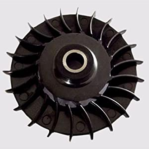 Industrial ABS Impeller