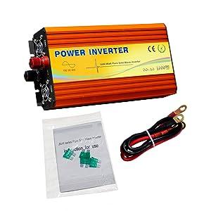 1000W Off Grid Power Inverter