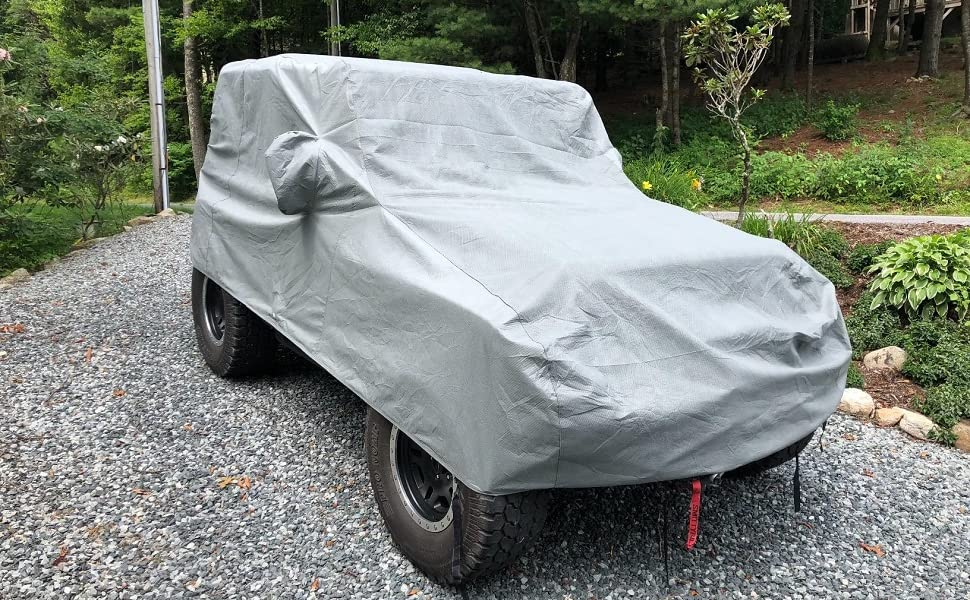 ac9dda7721 This jeep cover fits jeep wranglers up to 167